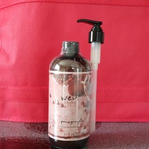 Wen Pomegranate hair cleanser